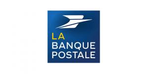 Logo société La banque Postale
