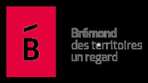 Logo société Brémond