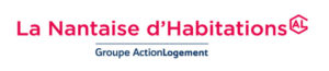 Logo la Nantaise d'Habitationd