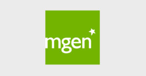 Logo société Mgen