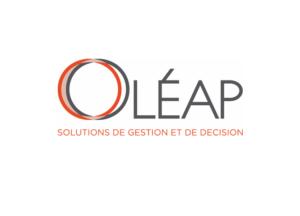 Logo Oléap