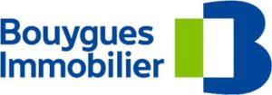 Logo société Bouygues Immobilier