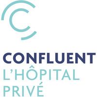 Logo Hopital Privé Confluent Nantes