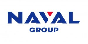 Logo du groupe Naval