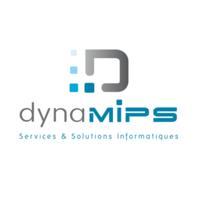 Logo services et solutions informatiques dynamips