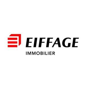 Logo Eiffage Immobilier