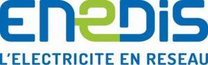 Logo du groupe Enedis