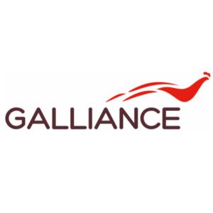 Logo société galliance