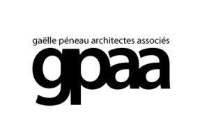 Logo architecte GPAA