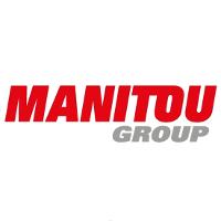 Logo Manitou Group