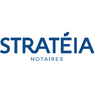 Logo Strateia notaire