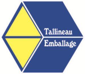 Logo Tallineau Emballage