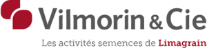 Logo Vilmorin&Cie
